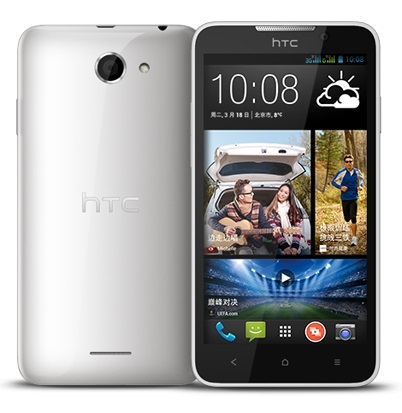 HTC to launch mid range HTC Desire 516w in India soon