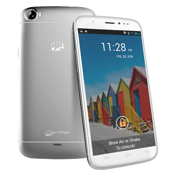Micromax Mobiles – A true value for money