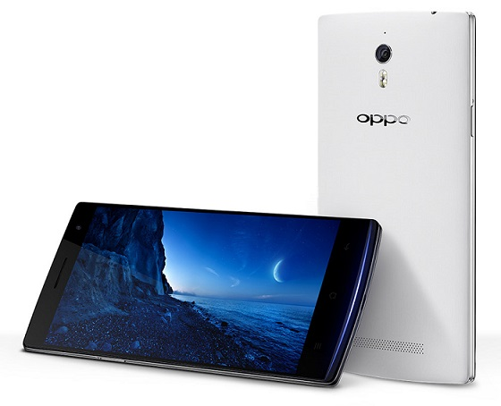 Oppo Find 7 with 5.5 inch QHD screen launched in India at Rs. 37,990