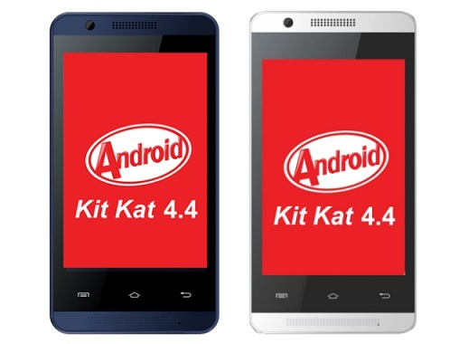 Celkon Campus A35K running on Android Kitkat launched at Rs. 2,999