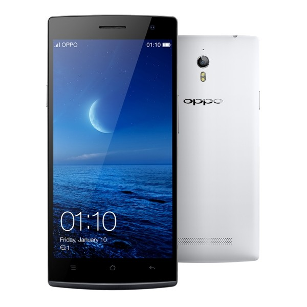 Oppo Find 7a with 5.5 inch FHD display launched at Rs. 31,990