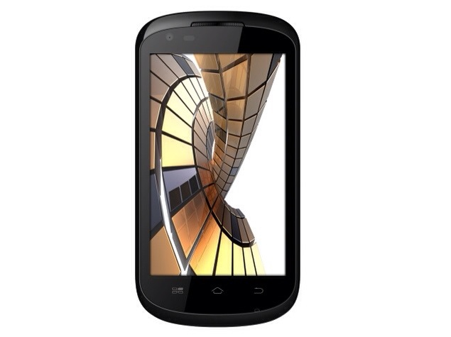 Spice Stellar 445 with 4 inch screen launched in India at Rs. 5,299