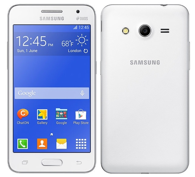 Samsung Galaxy Core 2 running Android Kitkat launched in India for Rs. 11,900