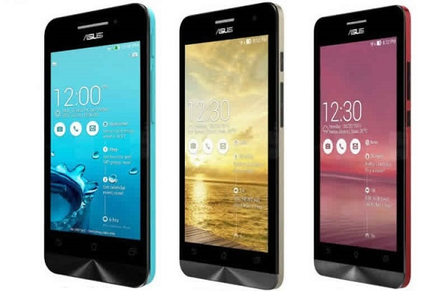 Asus launches Asus Zenfone smartphone series in India