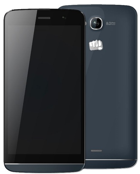 Micromax Canvas L A108 now available online for Rs. 10,499