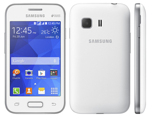 Samsung Galaxy Star Advance and Galaxy Star 2 budget Android Kitkat phone launched