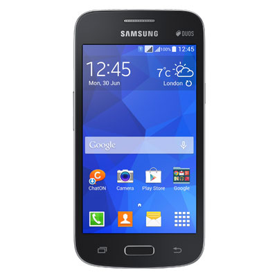 Samsung Galaxy Star 2 plus