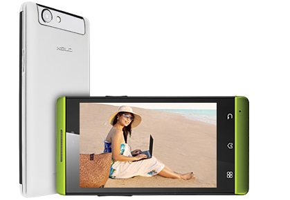Xolo Q500s IPS budget Android Kitkat smartphone launched in India for Rs. 5,999