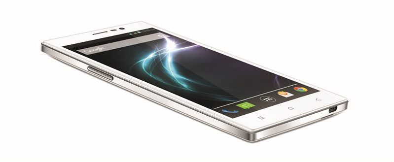 Lava Magnum X604 with 6 inch screen launched in India for Rs. 11,999