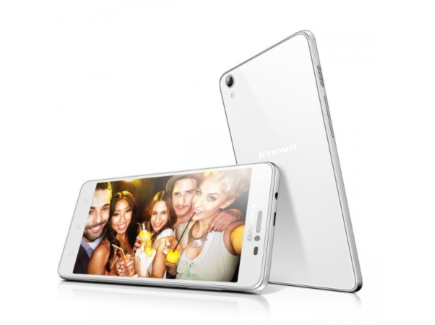 Lenovo S850 with 5 inch screen launched in India for Rs. 15,499