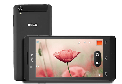 Xolo A700s with 4.5 inch screen launched in India for Rs. 7,299