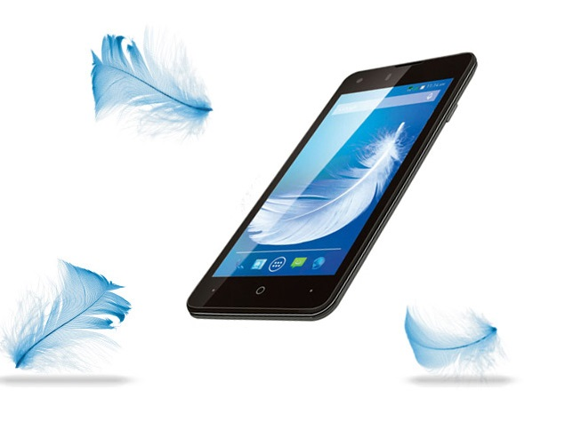 Xolo Q900s with 4.7 inch screen running Android launched for Rs. 9,999