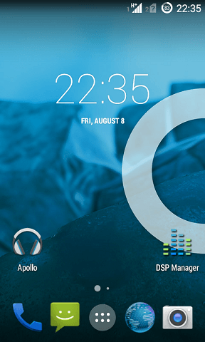 CyanogenMod 11 based on Android 4.4 Kitkat Ported to Nokia X