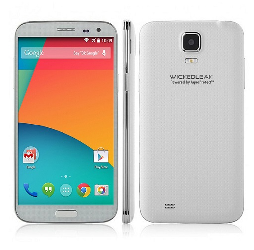 Wickedleak Wammy Note 3 with 5.2 inch FHD screen launched for Rs. 12,990