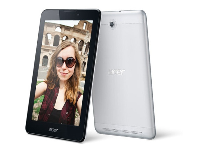 Acer Iconia A1-713 Tablet with Voice Calling Launched at Rs. 12,999