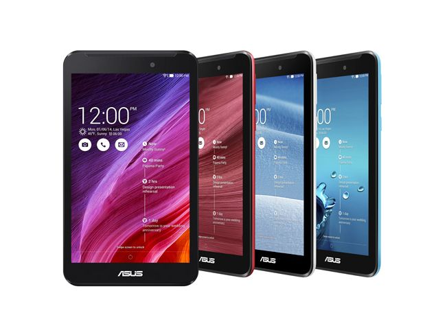 Asus Fonepad 7 FE170CG dual sim tablet launched in India for Rs. 8,999