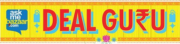 Review: DealGuru by AskMeBazaar povides best deals for shopping