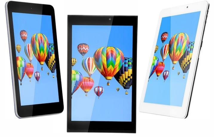 Flipkart DigiFlip pro Intel tablets
