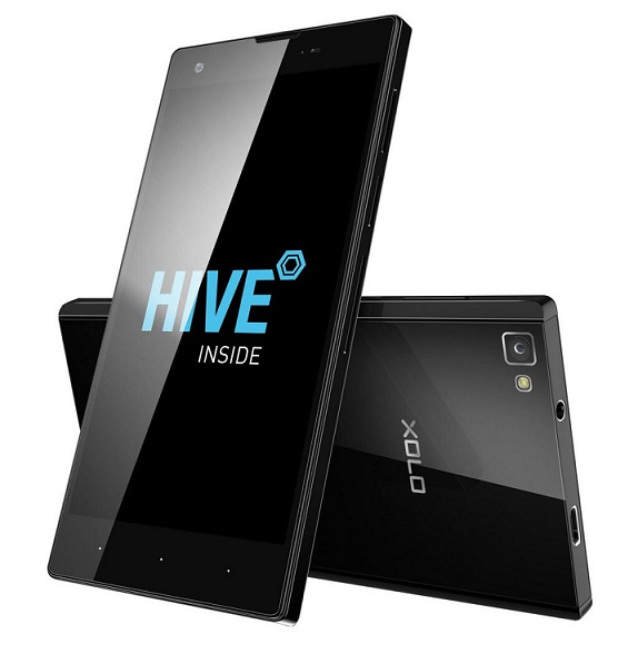 Xolo Play 8X-1000 running on custom HIVE UI launched for Rs. 13,999