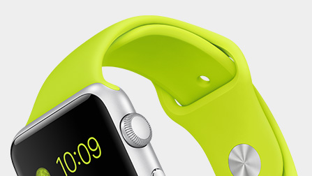 Apple Watch – New wearable device announced by Apple