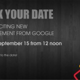 Google starts sending media invites for launching $100 Android One smartphones in India