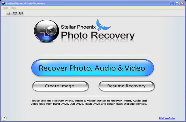 Lost Photos from Windows 7 System – Here is the Solution