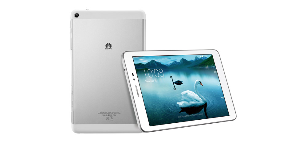 Huawei MediaPad T1 voice calling tablet launched in India for Rs. 9,999