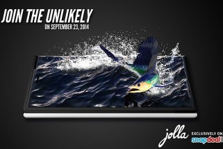 Jolla to debut in India on 23 September, to be sold exclusively on Snapdeal