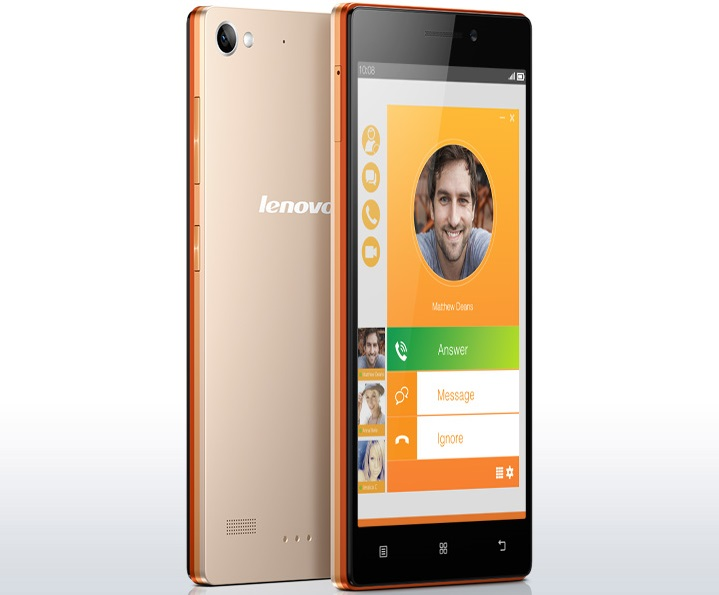 Lenovo Vibe X2 with multi layered design launched in India at Rs. 19,999