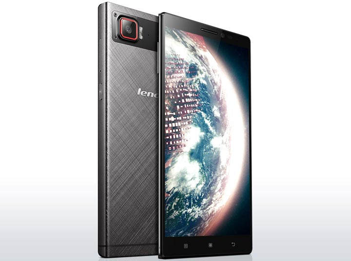 Lenovo Vibe Z2 Pro with 6 inch QHD screen launched in India for Rs. 32,999