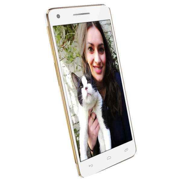 Micromax Canvas 4 Plus A315 with 5 inch screen launched for Rs. 17,499