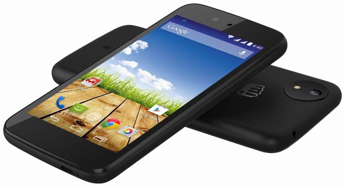Micromax Canvas A1 Android One smartphone available on Amazon for Rs. 6,499