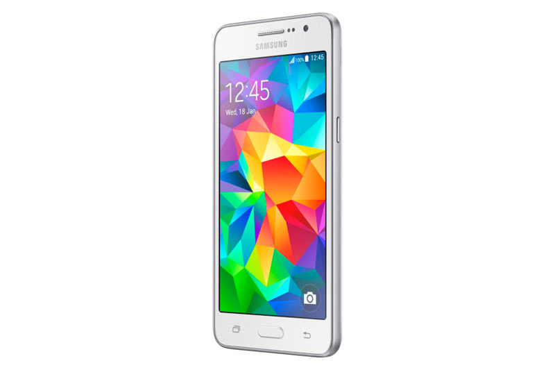Samsung Galaxy Grand Prime with 5 MP selfie camera launched in India at Rs. 15,499