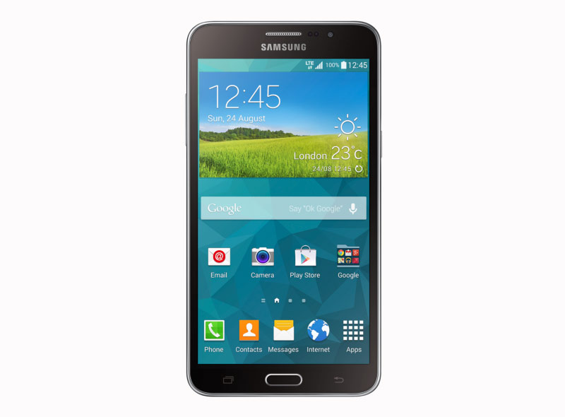 Samsung Galaxy Mega 2 with 5 MP front camera launched in India for Rs. 20,900