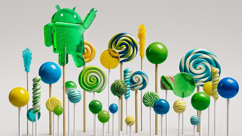 Google rolls Android 5.0 Lollipop update for Nexus 5, 7 and 10 devices