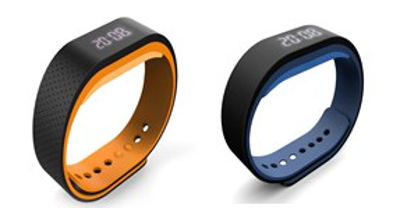 Lenovo Smartband SW-B100 fitness tracker goes official