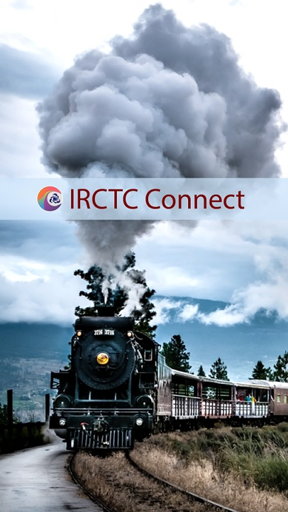IRCTC launches official IRCTC Connect App for Android on Google Play