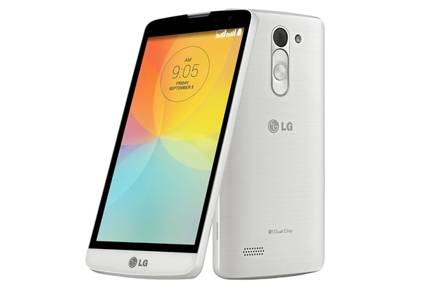 LG L Bello D335 with 5 inch screen launched in India for Rs. 18,500