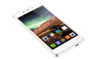 Gionee Marathon M3 with 5,000 mAh battery goes official at Rs. 12,999