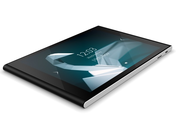Jolla Tablet running on Sailfish 2.0 crowdsourced project announced