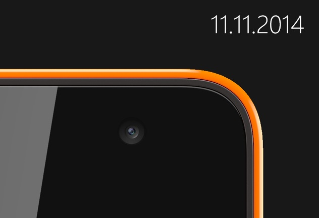 Microsoft to launch first Microsoft Lumia branding smartphone on 11 November