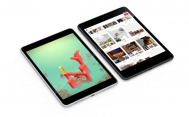 Nokia returns!! Nokia N1 Tablet running on Android Lollipop Announced