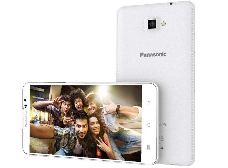 Panasonic Eluga S with 5 MP selfie camera launched in India at Rs. 11,190