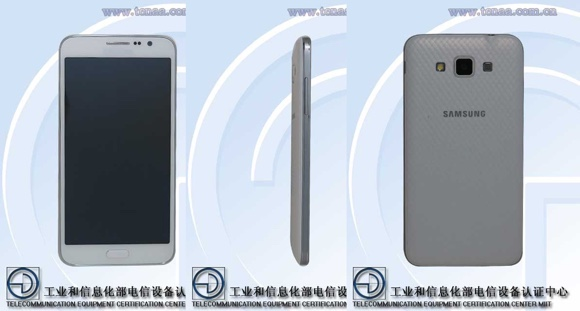 Samsung Galaxy Grand 3 SM-G7202 to come with 5.2 inch screen