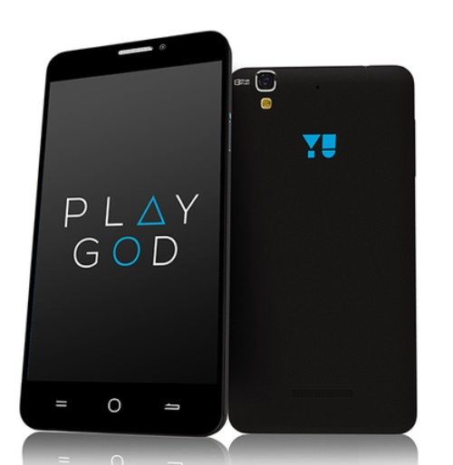 10,000 units of YU Yureka to go on sale on Amazon on 13 Jan for Rs. 8,999