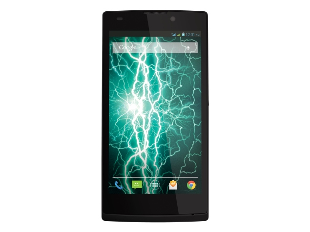 Lava Iris Fuel 60 with massive 4000mAh battery launched for Rs. 8,888