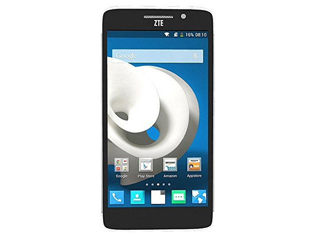 ZTE Grand S II with 5.5 inch FHD screen launched in India at Rs. 13,999