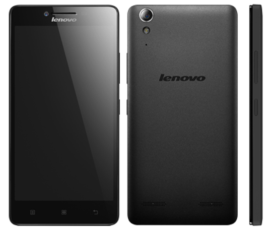 Lenovo A6000 Plus launched in India for Rs. 7,499