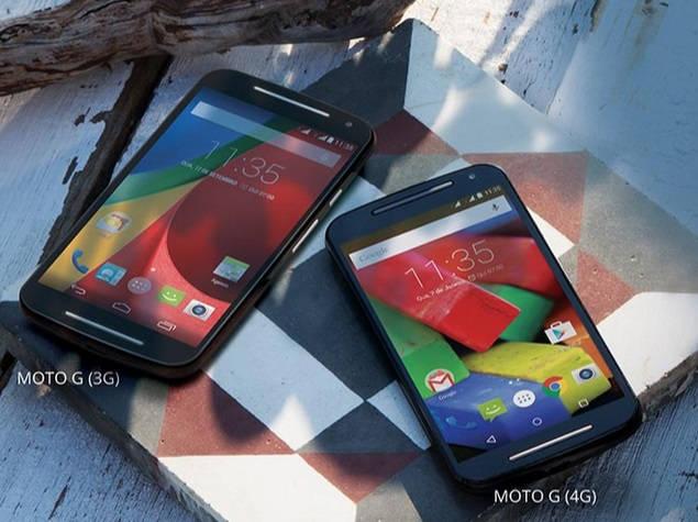 Moto G 2nd Gen LTE goes on sale in Brazil for BRL 899