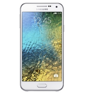 Samsung Galaxy E5 price slashed in India, now available for Rs. 14,900